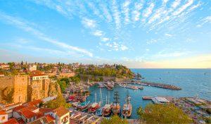Antalya Macera Tatili
